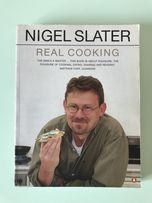Real Cooking Nigel Slater Wersja Angielskojęzczyna English gotowanie