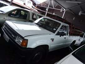 Mazda B2600 4X4 Available Call Me
