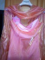 Легкое, летнее платье с нежной ткани