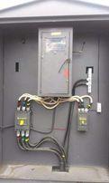 Электромонтажные работы и электролаборатория