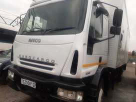 Iveco cargo 8ton for sale