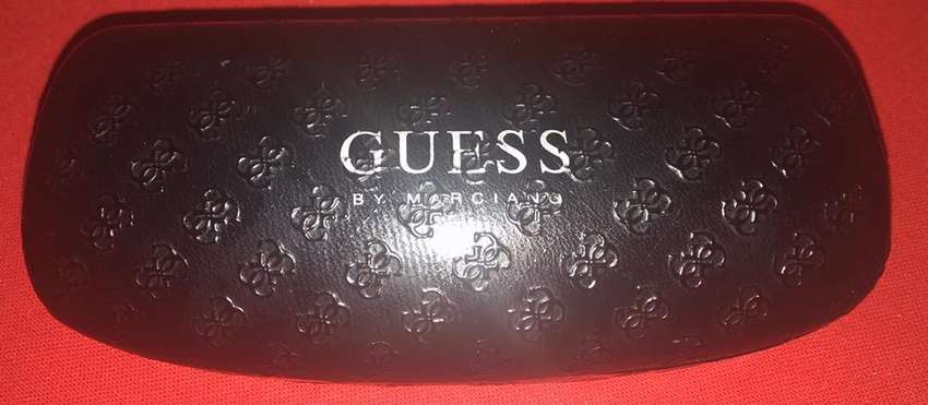 Guess by Marciano Sunglasses 0