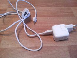 зарядное iPod USB Power Adapter