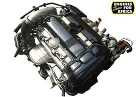Volvo S40 B4204T Turbo Engine Used For Sale