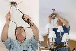 Строительные работы, электрика, сантехника
