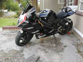 Gsxr 1000 K6 for sale