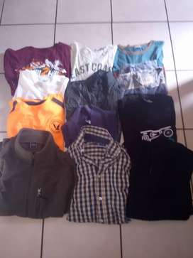 Lage t shirts for sale R50 each