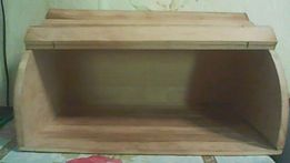 ХЛЕБНИЦА деревянная для кухни