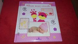 Album dla dziewczynki