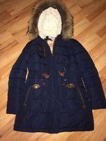 Продам парку зимняя куртка