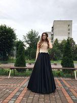 Вечірнє плаття OKSANA MUKHA (Оксана Муха) вечернее платье