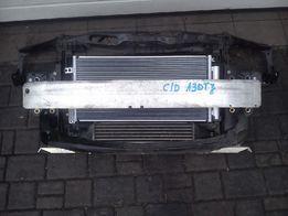 Pas Górny Plus Kpl Chłodnic Opel Corsa D 1.3 DTJ