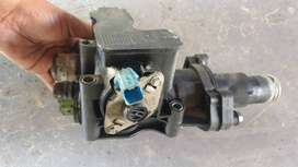 Ford focus 2.0tdci thermostat housing