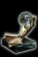 Скульптура Істина Ручна робота