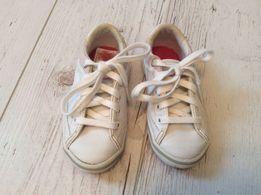 buty sportowe Lacoste 23 uk 6 jak nowe skora wkladka 14,2