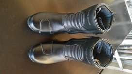 Motorcycle Ladies Boots