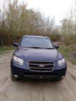 Запчасти Розборка Разборка Hyundai Santa Fe 2,2