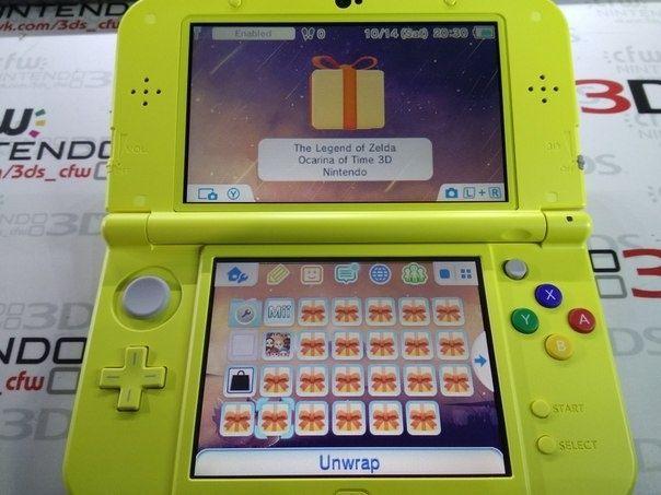 Взлом, Прошивка 3DS/2DS/WiiU/PS3/PS Vita любой версии Дружковка - изображение 2