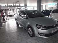 Image of Pre Owned 2011 Polo 6 1.4 c/l