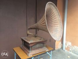 Грамофон