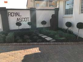 Very Secure 2 Bed Townhouse-Boksburg