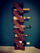 Półka, stojak na alkohol, meble z palet Okazja