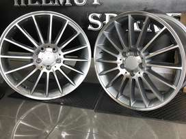 MB A45 mags 18 inch !!