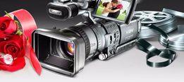 FullHD видео и фото съемка