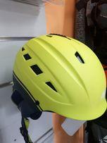 Kask narciarski 4F Junior JKSM400