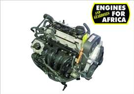 Vw Golf/Polo 1.4 Fsi BKY 16v Engine Used For Sale