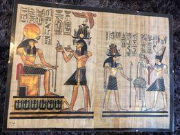 Oryginalny papirus