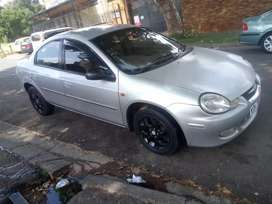 Chrysler Neon 2.0 1.6 v
