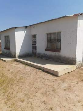 House to rent available