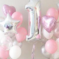 Воздушные шары Гелиевые шары Донецк Аэродизайн
