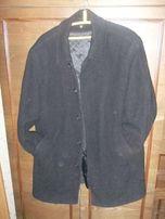 Полупальто (куртка) мужское кашемировое демисезонное.