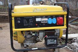 Ремонт и обслуживание электро генераторов.
