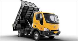 WANTED: NEW TIPPERS FOR CONTRACT WORK