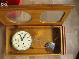 часы настенные с боем 1960 год выпуска