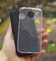 Силиконовый чехол для Motorola Moto Z2 X2 E E2 G G4 G5 Play Plus X M