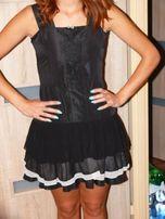 Suknia wyjściowa