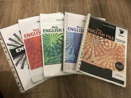 New English File Speak Out Grammarway в PDF и другие книги английский