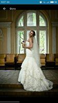 Свадебное платье :)