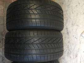 257/40/ R19 Good Year Tyres