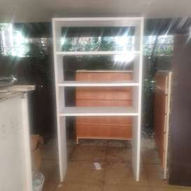 Bargain Sale of Large Stand Alone Bookshelf