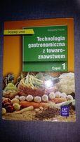 Technologia gastronomiczna z towaroznawstwem 1