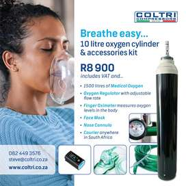 Home oxygen