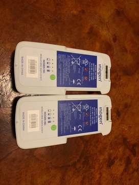 Inogen one g5 batteries (used once)