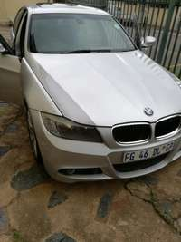 Image of BMW 325I for sale