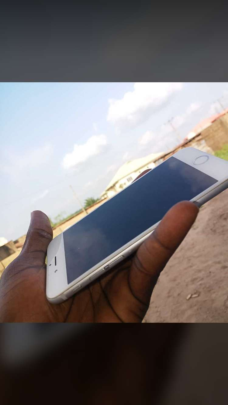 iPhone 6 64gb for sell 0