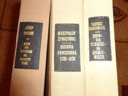Sprzedam książki historyczne